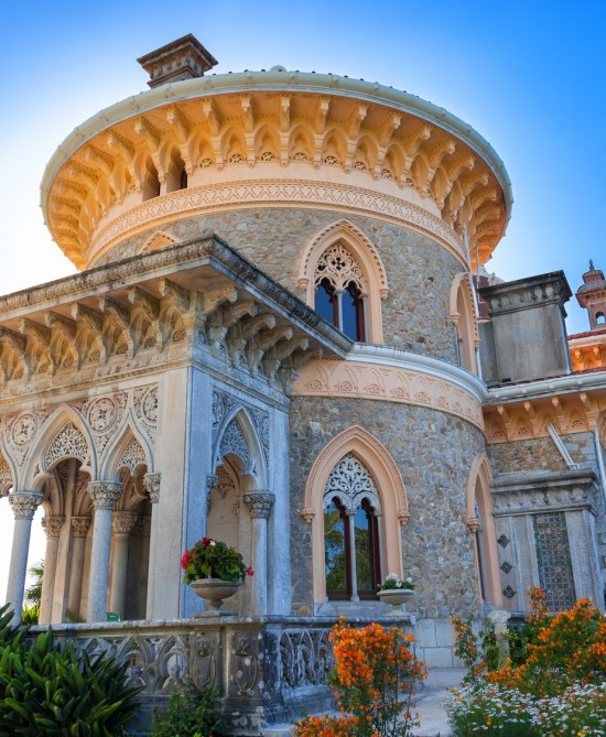 Sintra private day tours