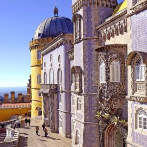 Sintra Small Group Tour