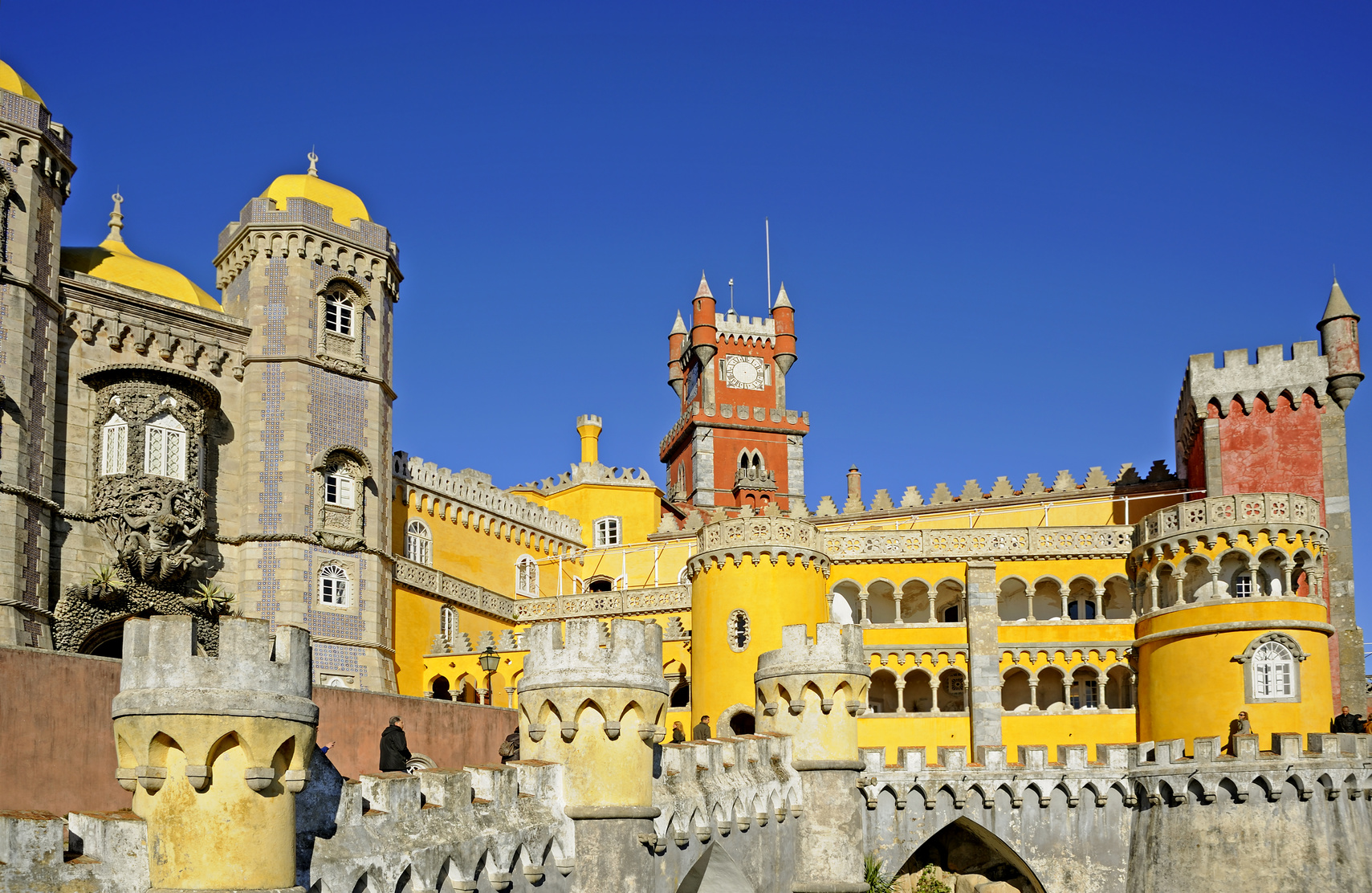 Private Sintra tour from Lisbon