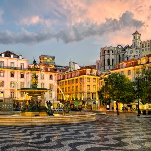 Lisbon 3 night holiday tour