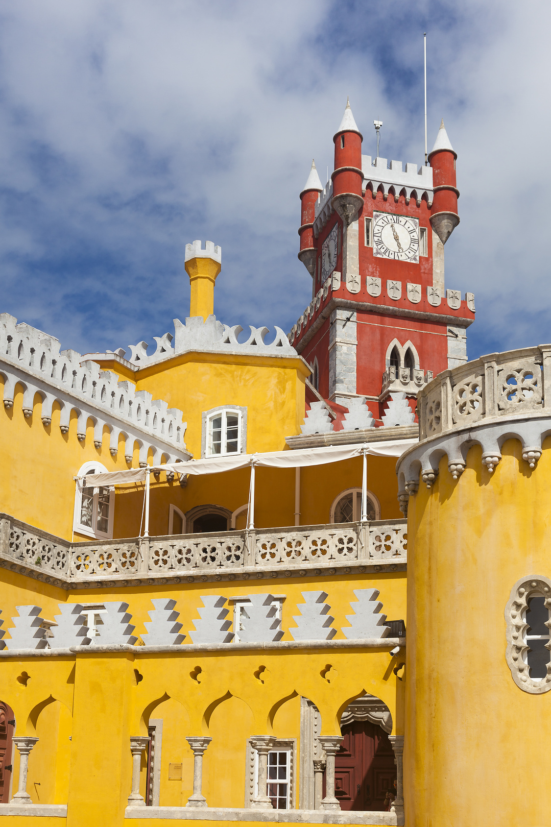 Sintra family day tour